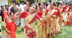 Keeping sanctity of Bihu intact