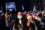Israel to lift outdoor mask mandate