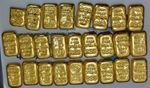 Female student held for smuggling gold worth Rs 1 cr