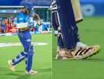 Rohit Sharma bats for conservation of rhinos