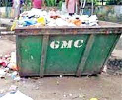 GMC Fails To Effectively Collect