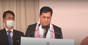 BJP poll manifesto to include people's views: Sonowal