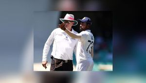 Indian Players Racially Abused At SCG, Confirms Cricket Australia