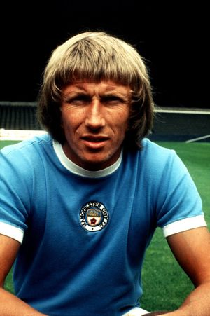 Man City Legend Colin Bell Passes Away
