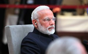 Modi Urges Youngsters To Join Startup India International Summit