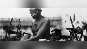 PM pays tributes to Mahatma Gandhi on his death anniversary