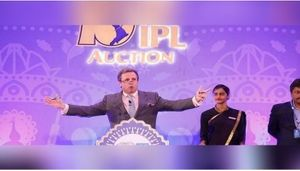 IPL Auction On Feb 18