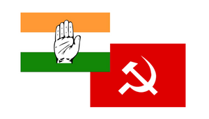 Cong, LF Finalise Poll Deal For 193 Seats In WB: Adhir