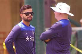 HC Notice To Kohli For Online Rummy