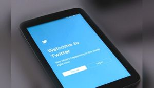 Twitter unblocks high-profile accounts in India