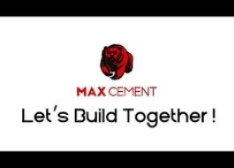 Max Cement completes 10  years of existence in NE