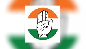 Budget 'let down like never before': Congress