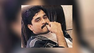 Drugs probe: Maha ATS arrests Dawood's aide Chinku Pathan