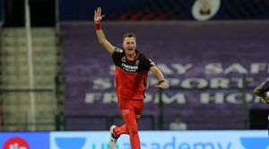 Morris becomes IPL's highest-ever paid player with Rs.16.25 Cr