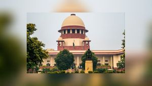 SC panel holds talks with State govts, mandi operators