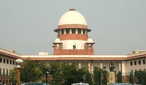 SC seeks govt response on transfer plea raising issues with minority status of 5 communities
