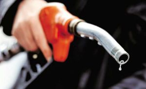 Fuel prices fall on sharp decline in global rates
