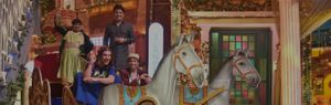 Kapil Sharma announces new season calling for new talent