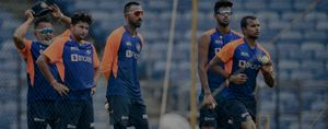 India look to continue winning streak