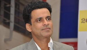 Manoj Bajpayee tests positive for COVID-19, under home quarantine
