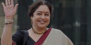 Kirron Kher diagnosed with multiple myeloma, undergoing treatment