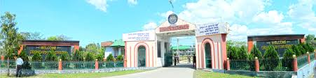 VC of Dibrugarh University Accused Of Financial Irregularities